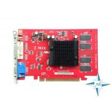 Видеокарта PCI-E, Asus EAX300SE-X/TD Series, 64 bit, 128 Mb