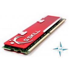 Модуль памяти DDR-2 noECC Unbuf DIMM, 1 GB, G.Skill, 240 pin, CL5, F2-6400CL5D-2GBNQ/1G, DDR2-800, 2Rx8, 1.8V