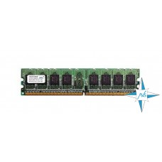 Модуль памяти DDR-2 noECC Unbuf DIMM, 1 GB, PQI, 240 pin, CL6, MEAER421LA0111-08A/1G, DDR2-800, 2Rx8, 1.8V