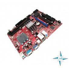 Материнская плата LGA 775, MSI G31TM-P21