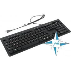 Клавиатура Genius KB-150001, black, USB