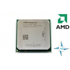 процессор Socket AM3 AMD K10 Sempron (2.8 Ghz, 45W, desktop CPU) #Part Number SDX145HBK13GM