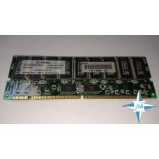 Модуль памяти SDRAM ECC Reg DIMM, 1024 MB, Infineon, 168-PIN DIMM 100MHZ