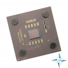 процессор Socket A AMD K7 Processor Duron 950 (64К Cache, 950 MHz, 200 MHz FSB) #Part Number D950AUT1B