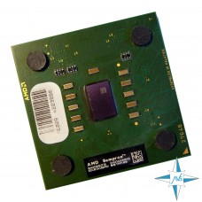 процессор Socket A AMD K7 Processor Sempron 2200+ (256К Cache, 1500 MHz, 333 MHz FSB) #Part Number SDA2200DUT3D