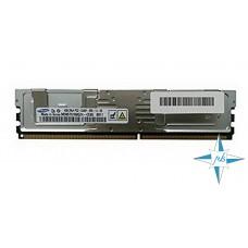 Модуль памяти DDR-2 ECC FB DIMM, 4 Gb, Samsung M395T5160QZ4-CE65, 667MHZ PC2-5300 CL5