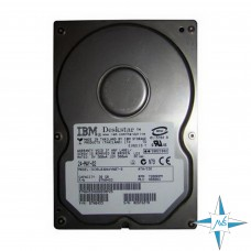 "HDD 3.5"" IDE, 30 GB, IBM Deskstar IC35L030AVVN07-0"