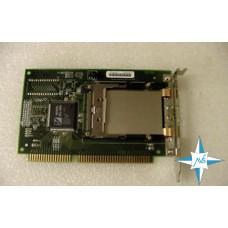Адаптер переходник, шина ISA - PCMCIA Card (ISAPC-00 Avaya Vadem VG-469)
