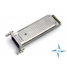 Трансивер Cisco XENPAK-10GB-LR+-C 10GBASE GBIC Optical transceiver, 1310nm, p/n: 8517706000