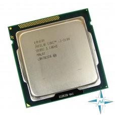 процессор LGA1155 Intel® Core™ i3 Processor 2100 (3M Cache, 3.10 GHz) #Part Number SR05C