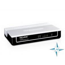 Маршрутизатор TP-LINK TL-R460 порты 4RJ45