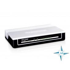 Маршрутизатор TP-LINK TL-R860 порты 8RJ45