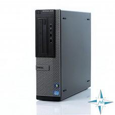 Системный блок Dell 3010  Intel core i5-3470 Dell OptiPlex 3010, 16Gb DDR3, SSD 120Gb Sata-III