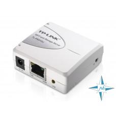 Принт-сервер TP-LINK TL-PS310U порты 1RJ45