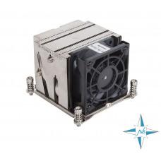Радиатор охлаждения SuperMicro LGA1366 / 1356 /2011 / 2066 Socket G34 / F  / C32 (Part Number SNK-P0048AP4)