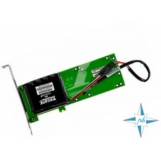 Аккумулятор-карта контроллера RAID LSI  L3-25034-02 (LSI00297)