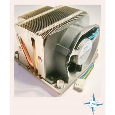 Радиатор охлаждения INTEL / FOXCONN  E47159-001 LGA1366 (без куллера )