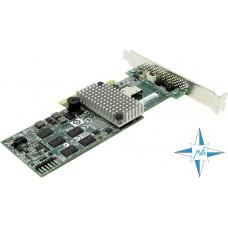 Контроллер SAS Raid Controller LSI MegaRAID 9260-4i (L3-25121-61A)  4 портa