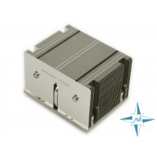 Радиатор охлаждения SuperMicro LGA 2011/ Narrow ILM (Part Number SNK-P0048PS)