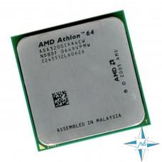 процессор Socket AM2 AMD K8 Processor Athlon 64 3200+ (2.0 Ghz, 59W, desktop CPU) #Part Number ADA3200IAA4CW