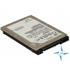 "HDD 2.5"" SATA-III, 500 Gb, Hitachi HTS545050B9A300"