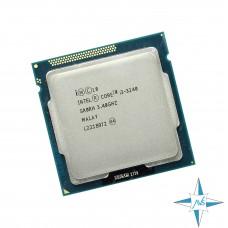 процессор LGA1155 Intel® Core™ i3 Processor 3240 (3M Cache, 3.40 GHz) #Part Number SR0RH