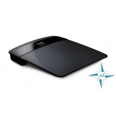 Точка доступа Cisco Linksys E1500 порты 4RJ45