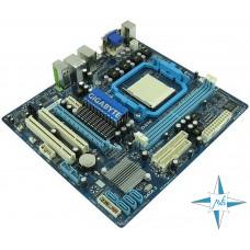Материнская плата Socket AM3/AM3+ GIGABYTE AMD 760G GA-MA78LMT-S2