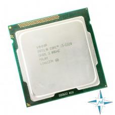 процессор LGA1155 Intel® Core™ i5 Processor 2320 (6M Cache, 3.00 GHz) #Part Number SR02L