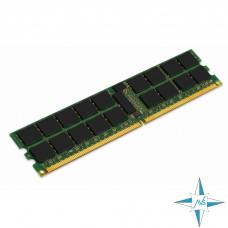 Модуль памяти DDR-2 ECC Reg DIMM, 4 Gb, Kingston KVR400D2D4R3/4G, 400 Mhz, PC2-3200