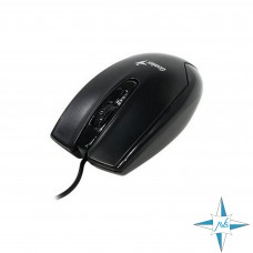 Мышь Genius DX100X, black, USB