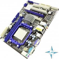 Материнская плата Socket AM3/AM3+ ASRock N68-VGS3 FX