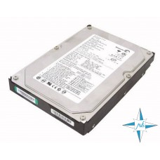 """HDD 3.5"""" SATA, 160 GB, SEAGATE, ST3160815AS"""