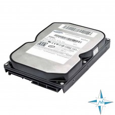 "HDD 3.5"" SATA, 80 GB, SAMSUNG, HD080HJ"