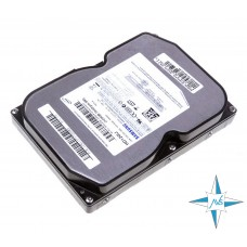 "HDD 3.5"" SATA, 120 GB, SAMSUNG, HD120IJ"